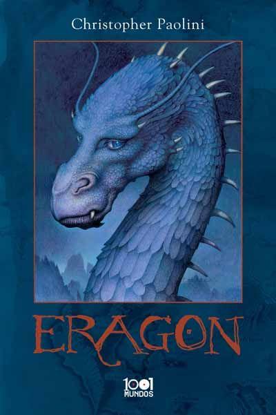 """""""Eragon"""", Christopher Paolini"""