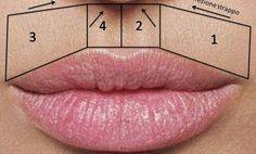 Quasi ogni donna è alle prese con i peli superflui del viso, soprattutto i baffetti sopra il labbro superiore. La maggior parte delle donne ricorrono subit