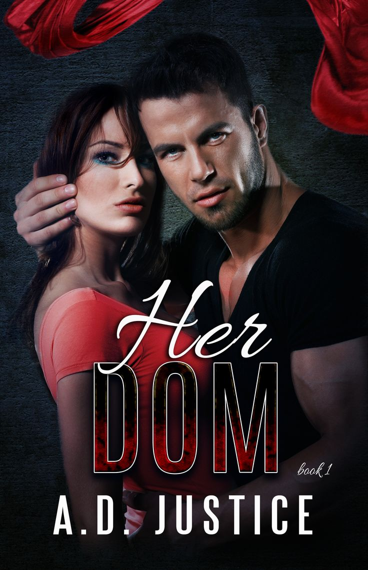 New cover for Her Dom!!