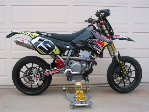 18 best suzuki drz 400 sm 2015 images on pinterest dirt bikes dirt biking and exhausted. Black Bedroom Furniture Sets. Home Design Ideas