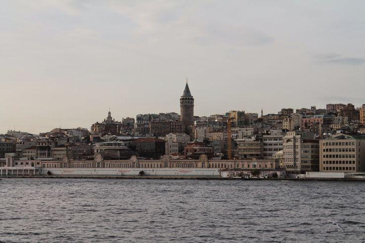 Turecko ...Turkey ....   Türkiye : Istanbul