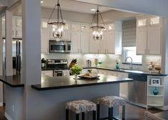 17 Best Ideas About Split Level Kitchen On Pinterest | Raised pertaining to Split Level Kitchen Remodel