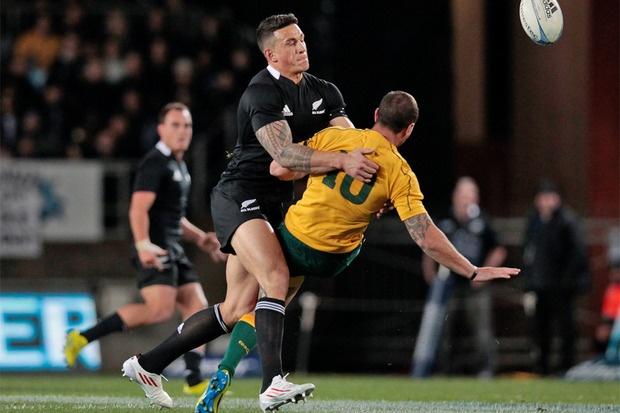Sonny Bill Williams Wallpaper: 113 Best New Zealand All Blacks Images On Pinterest