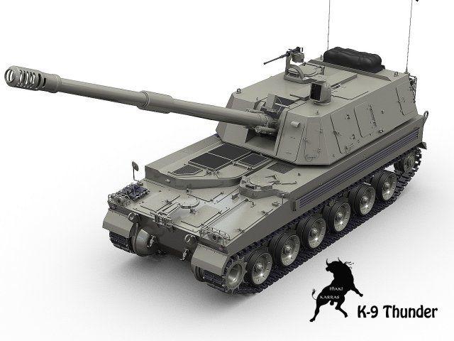 K9 Thunder