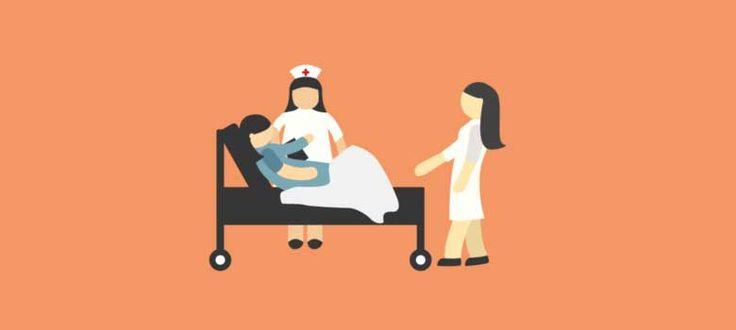 Bocah Berusia 10 Tahun Asal Colombia Selamat saat Lahirkan Bayi Perempuan