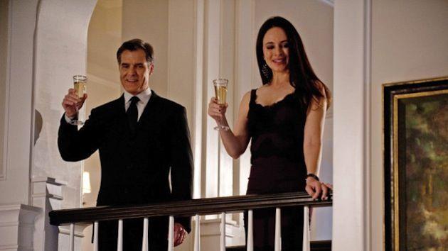 #Revenge: flashbacks mostram passado da família Grayson