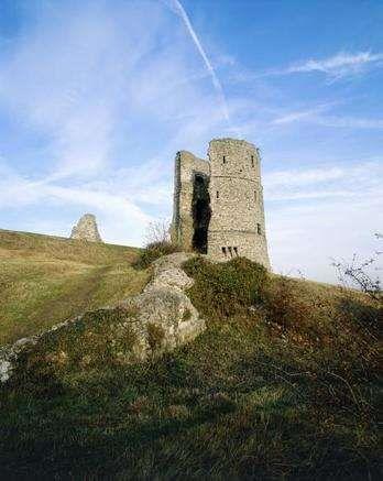 Hadleigh Castle | English Heritage