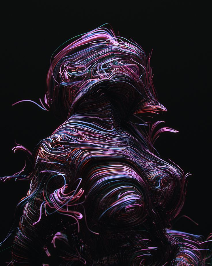 Dimensions on Behance