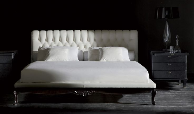 Potential bed