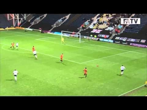 FOOTBALL -  Preston North End vs Barnet 6-0, FA Cup First Round Proper 2013-14 highlights - http://lefootball.fr/preston-north-end-vs-barnet-6-0-fa-cup-first-round-proper-2013-14-highlights/