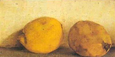 Lemons - Jan Mankes (Dutch, 1889-1920)