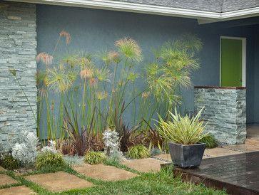Best 25+ Mid century landscaping ideas on Pinterest | Modern fence ...