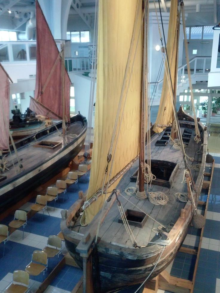 Museo della Marineria, Cesenatico (FC)