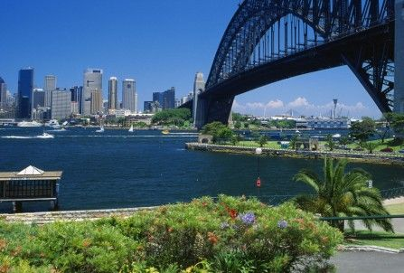 Australia has a wide abundance of natural resources and large cities. Travelers can find the great outdoors very close to incredible skyscrapers. With beaches, the Outback, and wonderful city life, there are many great reasons to travel to Australia.