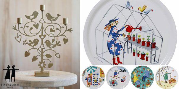 GrantRum.se - webbshop med inredning, glas, porslin, design och hantverk. Hög kvalitet till hem och företag.