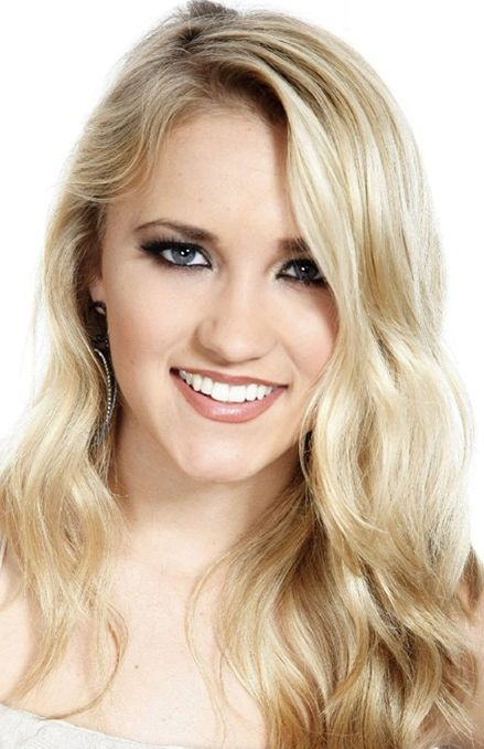 Sympathise with emily osment fake porn simply