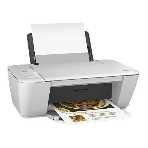 Hp Deskjet 1513 Usb 2 0 All In One Color Inkjet Scanner Copier Photo Printer