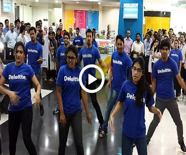 Direct Joining without Interview Deloitte Company Jobs :: 2017 - Today Fresher Jobs