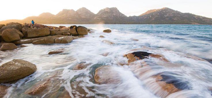 @LoveThyWalrus - Paul Fleming, Travel Instagrammer | 16 Incredible Places on 1 Inspiring Island