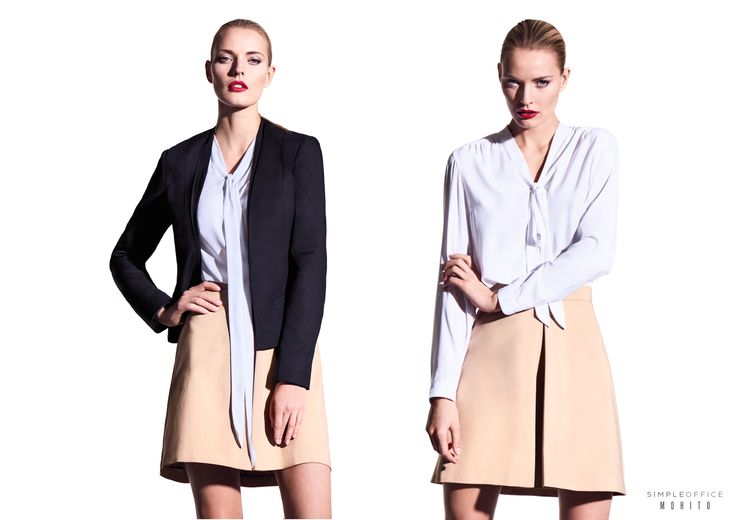 Mohito - Simple Office Spring 2016