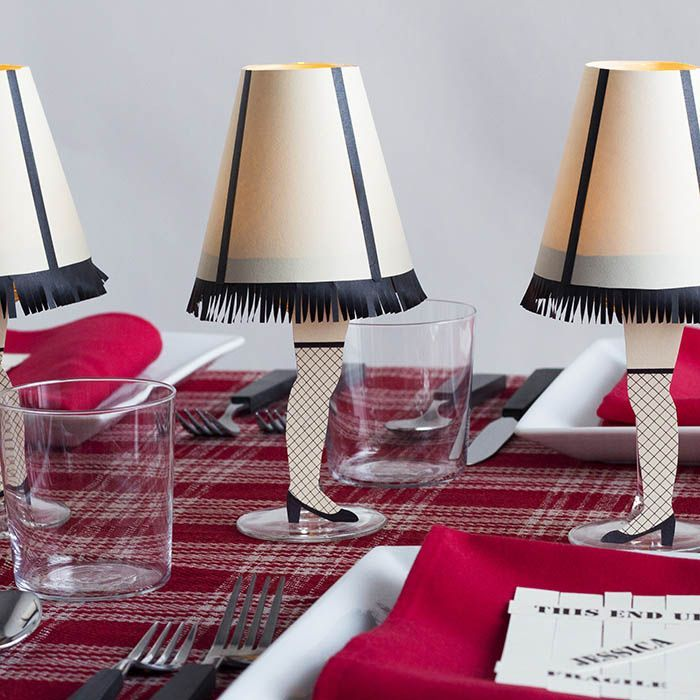 Classic holiday movies can be the perfect source of inspiration for your holiday bash! While...