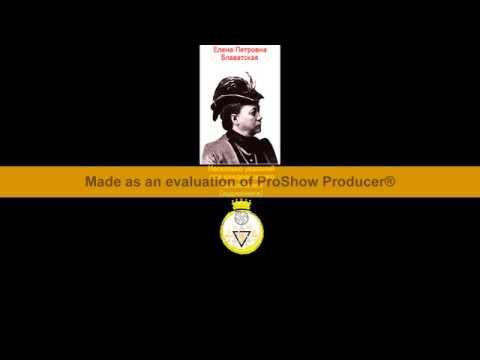 Е.П.Блаватская - Несколько указаний для каждодневного пользования (аудио...
