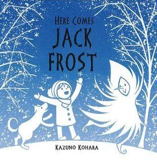 Here comes Jack Frost, Kazuno Kohara