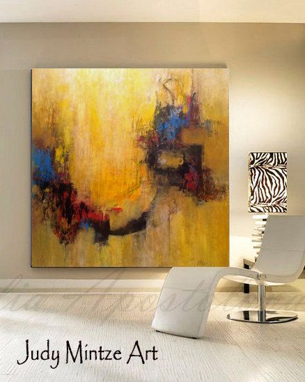 22 best Judy Mintze images on Pinterest | Large wall art, Abstract ...