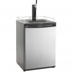 blog complement your bbq grill with a fire magic kegerator outdoor kitchen design kegerator on outdoor kitchen kegerator id=48977