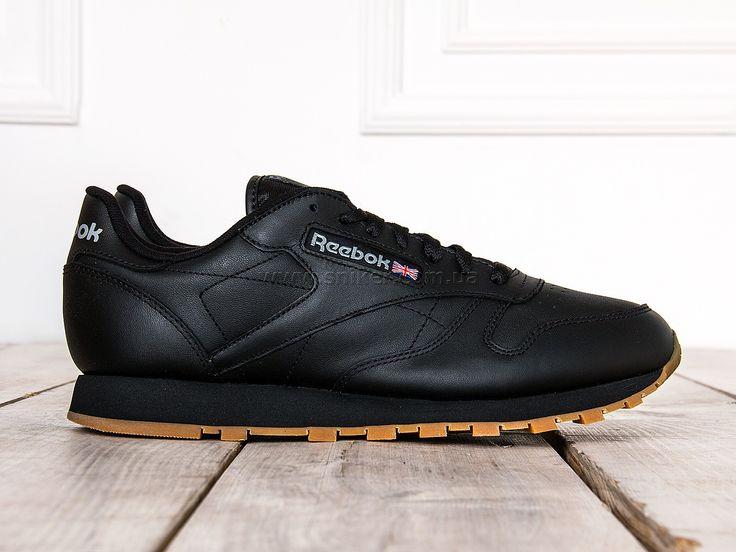 reebok classic leather  sniker.ua
