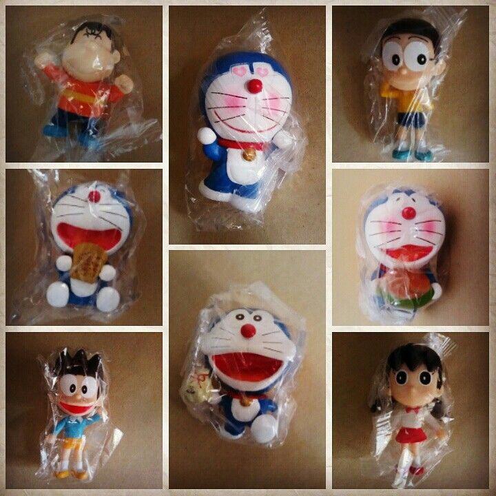 Miniatur Set Doraemon and Friends tinggi 6cm  harga Rp155.000  How to Buy: Ketik nama barang - nama lengkap - alamat lengkap - no hp  Kirim ke: BBM 5BB820D7 Line @rqa4794f  #miniaturdoraemon #actionfiguredoraemon #miniaturnobita #actionfigurenobita #miniaturshizuka #actionfigureshizuka #miniaturgiant #actionfiguregiant #miniatursuneo #actionfiguresuneo #doraemonbandung #tokodoraemonbandung #tokodoraemon #doraemonspecialist #pernakpernikdoraemonbandung #tokodoraemon #jualdoraemon