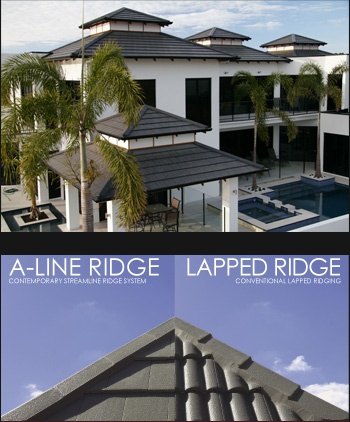 Grand Designs Australia - Monier  |  LifeStyle Channel - http://www.lifestyle.com.au/granddesigns/monier.aspx