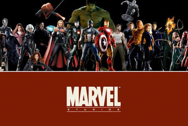 Marvel Movie Lineup Until 2019