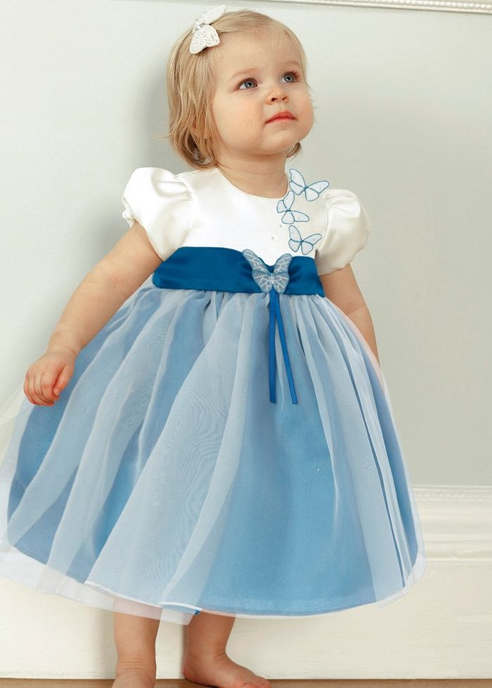 The 25 Best Childrens Bridesmaid Dresses Ideas On