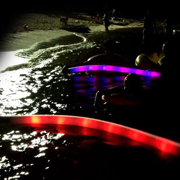 LED Swimming Noodle & Flashing Noodle | GF Brand