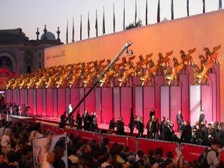 My Note Style: 'Venezia 74' si prepara al debutto circondata da u...