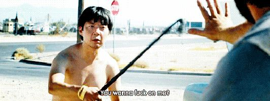 mr chow hangover 3 - Google Search