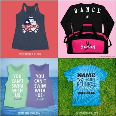 3 Things That Most Customers Will Never Know About Customized Girl's Custom T-Shirt Business