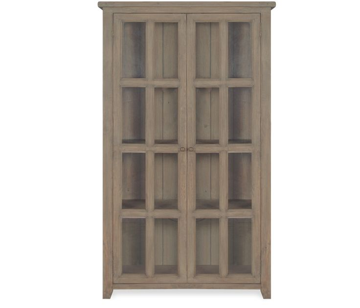 Hugo Display Cabinet   Constructed Of Reclaimed Pine, The Hugo Is Hand  Finished And Features