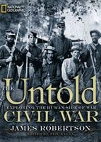Civil War Book Reviews.  There are some really great books out there to help you understand what it must have been like for your ancestors.