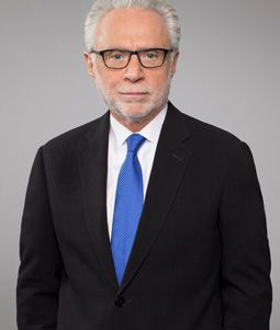 """One of the most insightful journalists in America today, Wolf Blitzer draws on his unique international breadth of experience and depth of understanding when discussing the issues facing Washington and the world today."""
