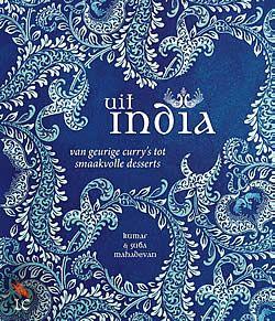 Uit India van Kumar Mahadevan | ISBN:9789461430847, verschenen: 2013, aantal paginas: 256 #KumarMahadevan #kookboek #india #culinair - Vannakam, oftewel welkom, in de kleurrijke Indiase keuken! Uit India bevat een kruidige en verrassende mix van hedendaagse, maar ook authentieke regionale Indiase recepten...