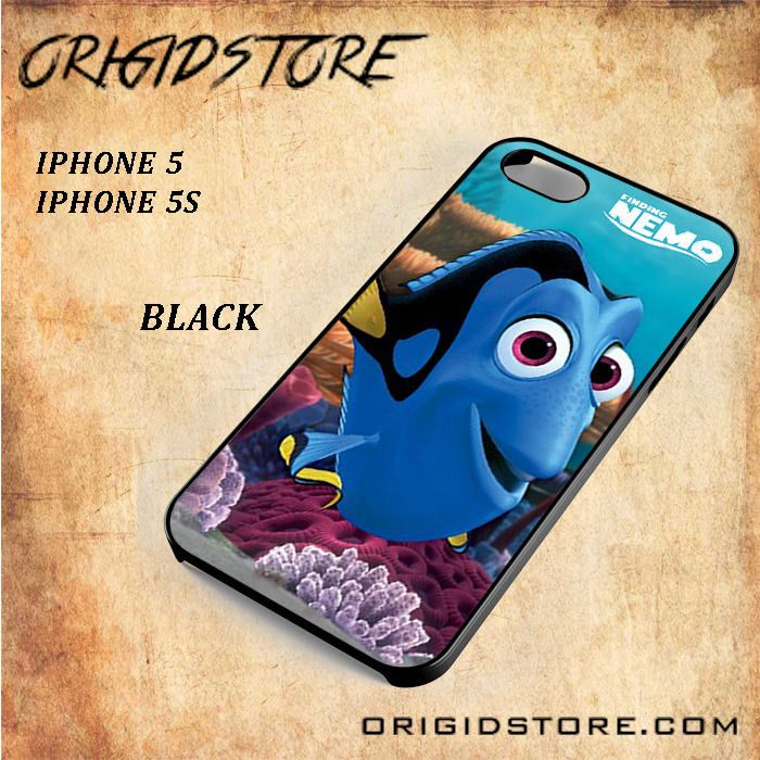 dory finding nemo For Iphone 5 Case - Gift Present Multiple Choice
