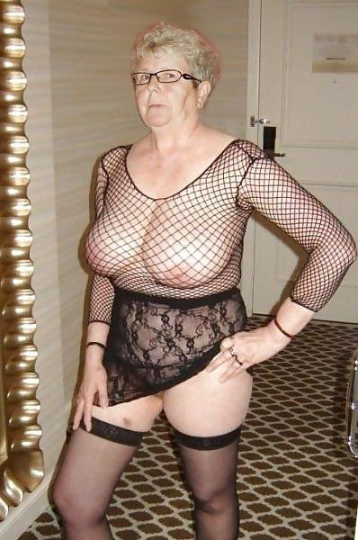 Free Great Granny Porn 56