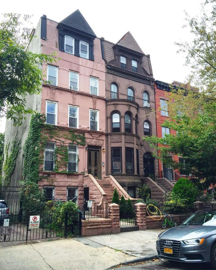 192 best images about brownstones townhouses on pinterest for New york city brownstone for sale