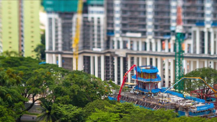 "This week's video is ""-7219-"" a time lapse production of Singapore by Weehan of Tripeaksimagery. This video pulls way back and presents daily life in Singapore in miniaturized form. Take a look and leave a comment. #7219 #Singapore #SoutheastAsiaVideos For more info/watch: http://www.cseashawaii.org/2014/05/miniature-timelapse-film-of-singapore/"