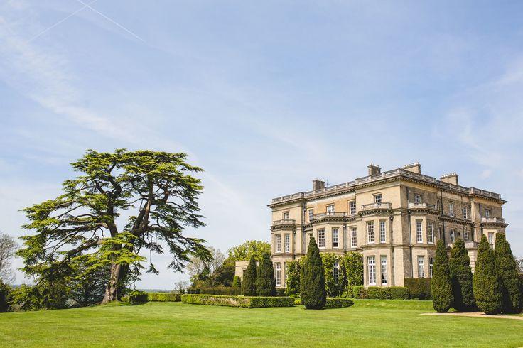 Hotels Near Hedsor House Buckinghamshire