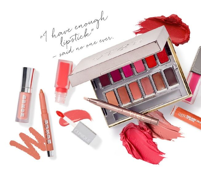 Lip Happily all through fall! From lip glosses to ...