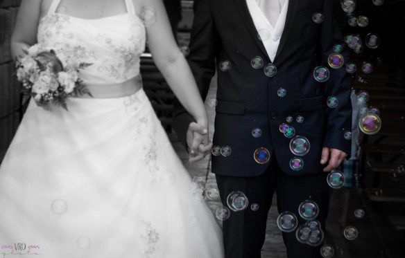 Reportage du joli mariage d'A & S - Vrophoto