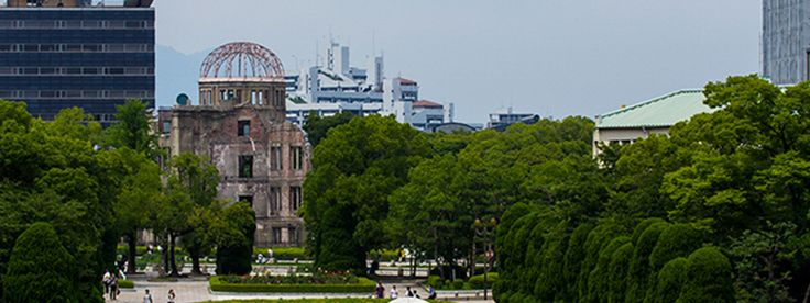Hiroshima (Japan 2014 Day 8)